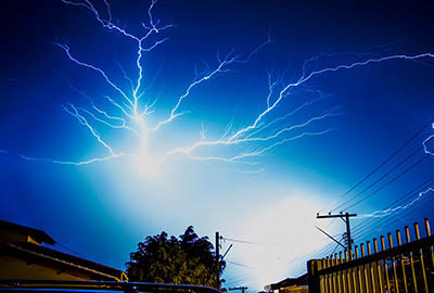 Electrical Surge Coverage